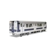 Модель вагона NYC MTN, фото 1